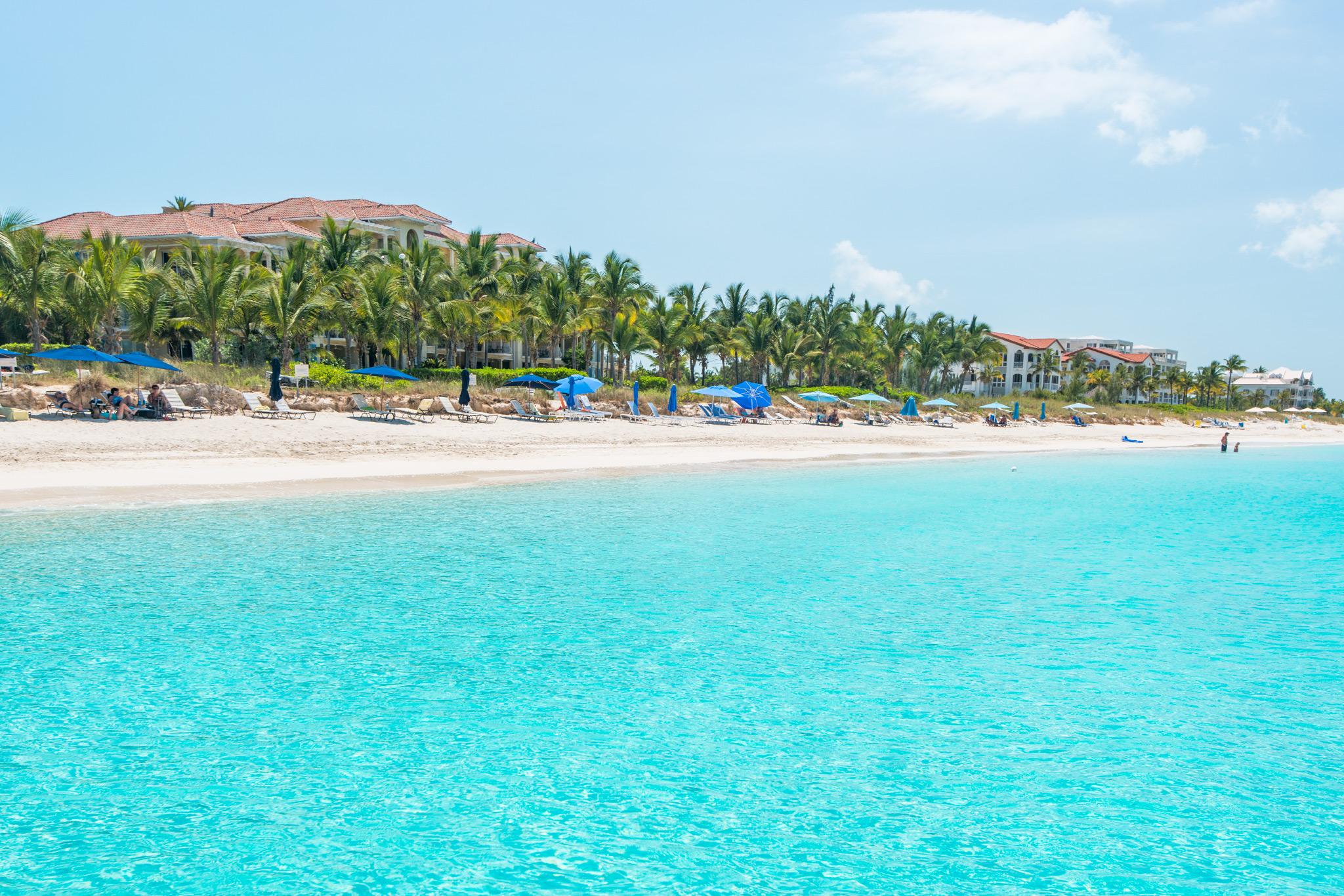 Best Resorts In Panama City