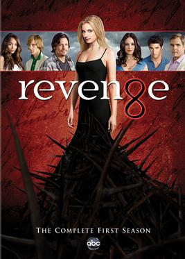 revenge season 1   wikipedia