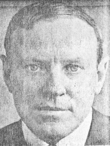 Roger East (journalist) Australian journalist