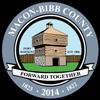 Official seal of Macon, Georgia