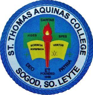 st thomas aquinas college essay