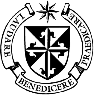Seal of the Dominican Order