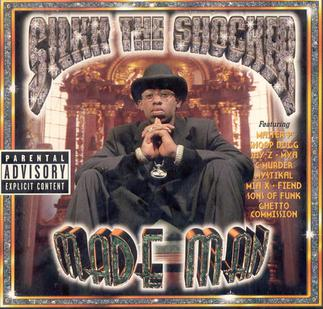 Made Man (album) - Wikipedia