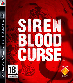 Image result for siren blood curse