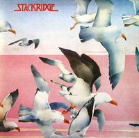 <i>Stackridge</i> (album) 1971 studio album by Stackridge