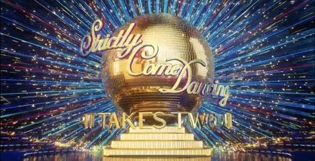 Strictly Come Dancing It Takes Two Wikipedia
