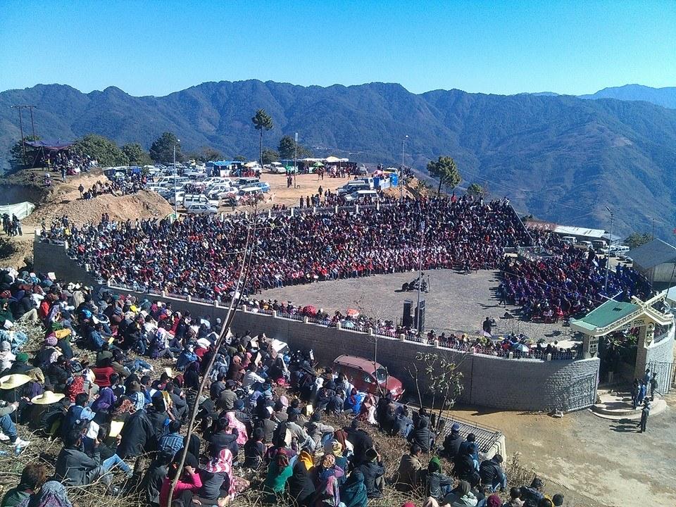 Festivalsedit Nagaland Wikipedia