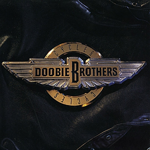 <i>Cycles</i> (The Doobie Brothers album) 1989 studio album by The Doobie Brothers