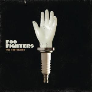 The Pretender (Foo Fighters song) single