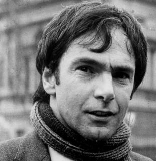 Tony Gregory Irish non-party politician (1947-2009)