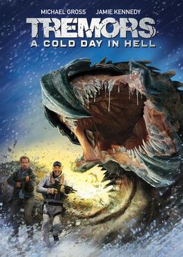 Tremors 5 Bloodline Dvd