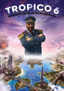 Tropico 6 V10 Crack+Torrent Latest Version Free Download [Latest]