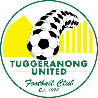 Tuggeranong United FC - Wikipedia