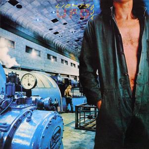 <i>Lights Out</i> (UFO album) 1977 studio album by UFO