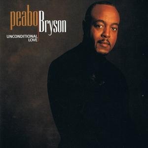 <i>Unconditional Love</i> (Peabo Bryson album) 1999 studio album by Peabo Bryson