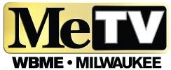WBME-CD MeTV station in Milwaukee