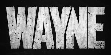 Wayne (TV series) - Wikipedia