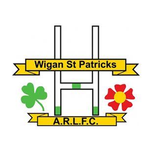 Wigan St Patricks English amateur rugby league club