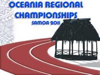 2011 Oceania Athletics Championships