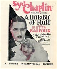 <i>A Little Bit of Fluff</i> (1928 film) 1928 film