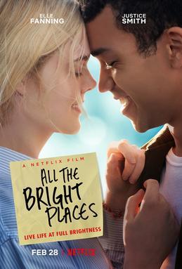 All the Bright Places (film) - Wikipedia