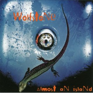 <i>Almost an Island</i> 2002 studio album by Wolfstone
