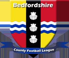 Bedfordshire County Football League Association football league in England