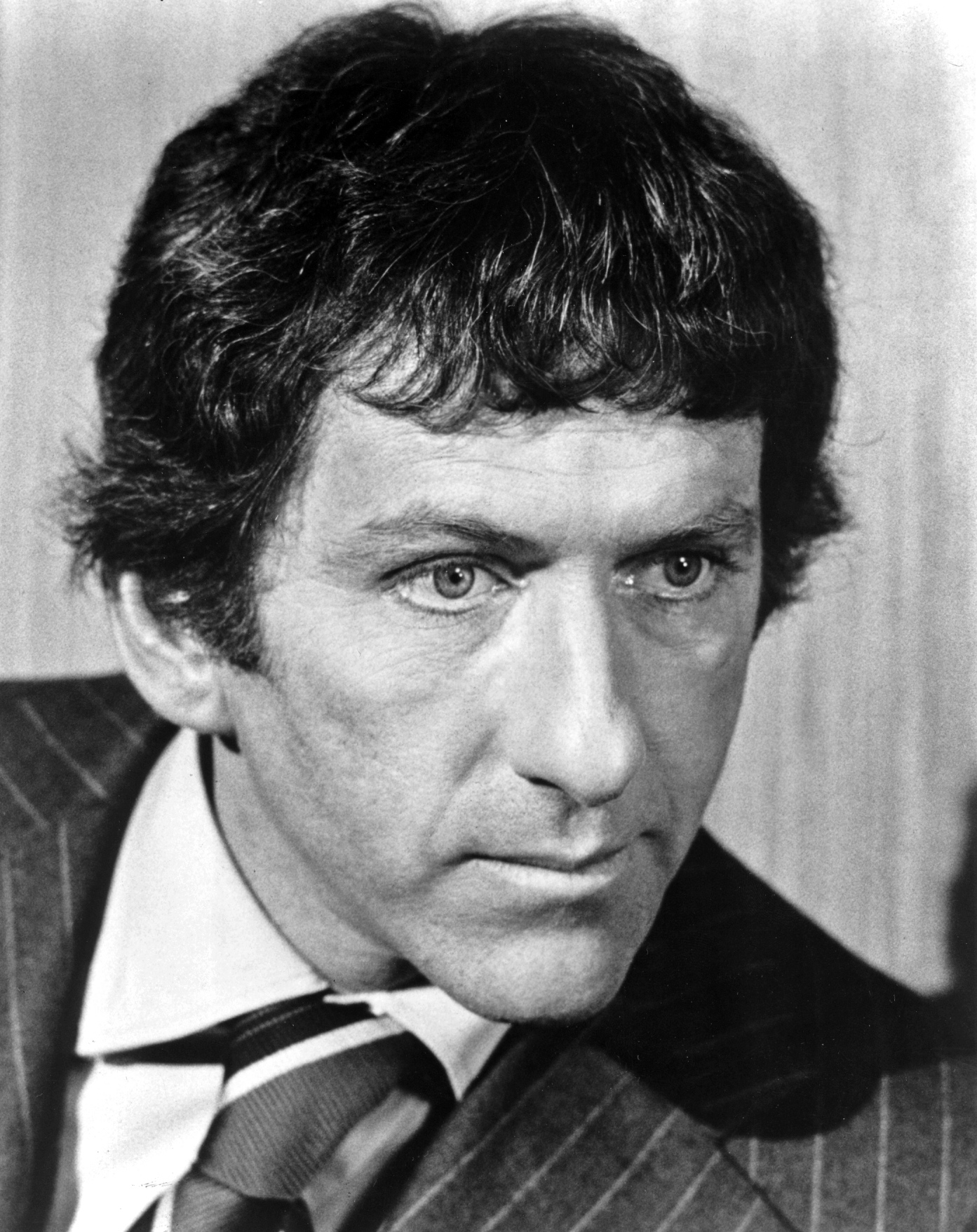 barry newman actor