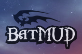 <i>BatMUD</i> 1990 video game