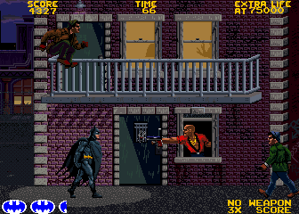 Batman 1990 Arcade Game Wikipedia