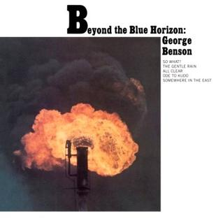 <i>Beyond the Blue Horizon</i> 1971 studio album by George Benson