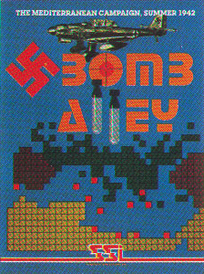 <i>Bomb Alley</i> 1983 video game