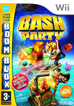Last Retro Game You Played? What Retro Game Are You Currently Playing? - Page 20 Boom_Blox_Bash_Party
