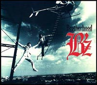 Brotherhood (B'z album - cover).jpg