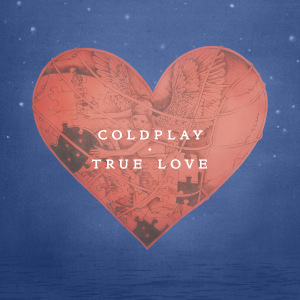 Coldplay — True Love (studio acapella)