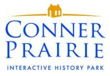 Conner Prairie Living history museum in Fishers, Indiana