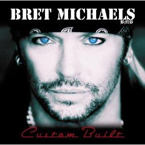 <i>Custom Built</i> 2010 studio album by Bret Michaels