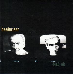 <i>Dead Air</i> (Heatmiser album) 1993 studio album by Heatmiser