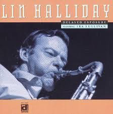 <i>Delayed Exposure</i> 1991 studio album by Lin Halliday