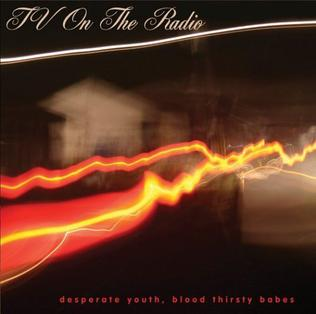 <i>Desperate Youth, Blood Thirsty Babes</i> 2004 studio album by TV on the Radio