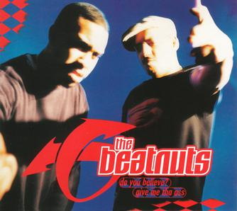 Do You Believe The Beatnuts Song Wikipedia