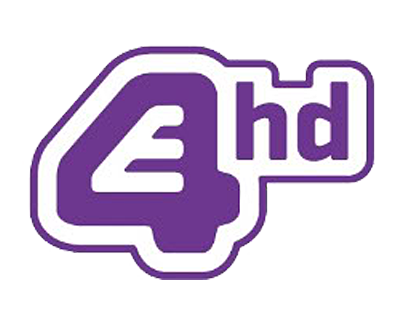 File:E4_HD_logo on Shapes Pages