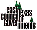 East Texas Council of Governments organization