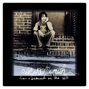 <i>From a Basement on the Hill</i> 2004 studio album by Elliott Smith