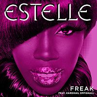 Freak (Estelle song)