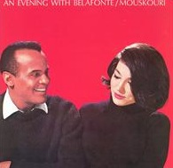 1966 live album by Harry Belafonte, Nana Mouskouri