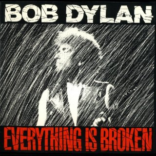 Bob Dylan Image Two