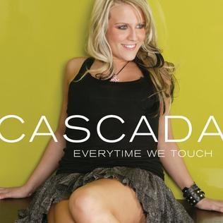 <i>Everytime We Touch</i> (album) 2007 studio album by Cascada