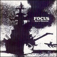 <i>Ship of Memories</i> 1976 compilation album by Focus
