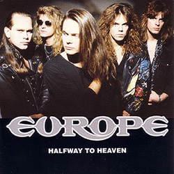 Halfway to Heaven (Europe song) 1992 single by Europe